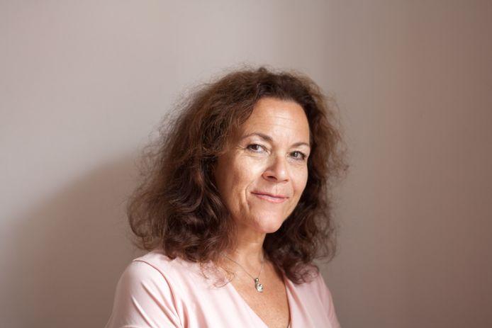 Maud Koch