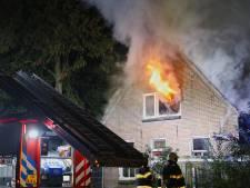 Politie pakt Ossenaar Anton R. op: 'brein achter brandstichting'