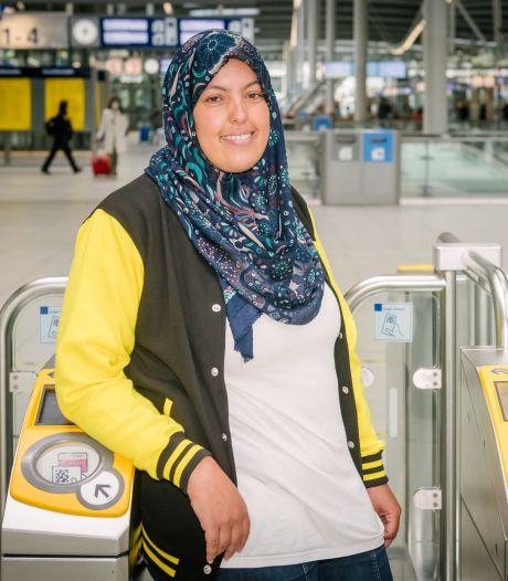 De railcatering verdwijnt, maar lachende Laila blijft te zien op Utrecht Centraal
