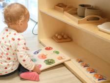Le premier réseau de crèches Montessori arrive en Belgique