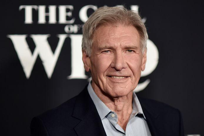 Harrison Ford wachtte mooi zijn beurt af voor zijn Coronavaccinatie