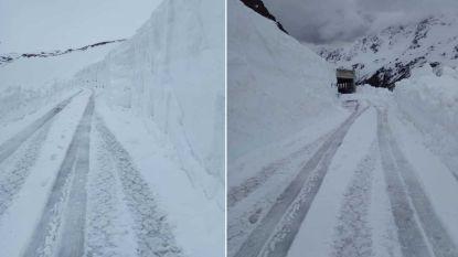 KOERS KORT. Bjerg niet geïntimideerd door uurrecord Campenaerts - Sneeuw bedreigt bergritten in Giro