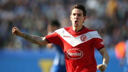 """Raman raast door de Bundesliga: """"Benito is volwassen geworden"""""""