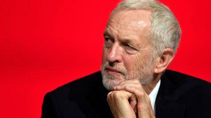 Als meerderheid Labour nieuw bexitreferendum wil, legt Corbyn zich daarbij neer