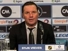Vreven foetert over arbiter na verlies tegen FC Twente: 'Tegen 12 man gespeeld'