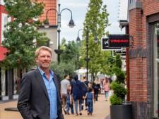 Designer Outlet Roosendaal zet opnieuw vaart achter uitbreiding: 'In 2024 bouwen of openen'