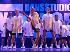 Dansstudio X-Dance uit Hengelo heeft nieuwe locatie