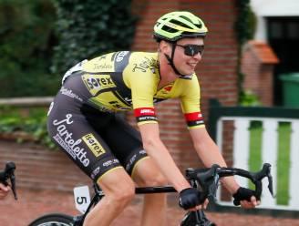 """Julien Van Den Brande reed Ronde van Valencia: """"We streden niet met dezelfde wapens"""""""