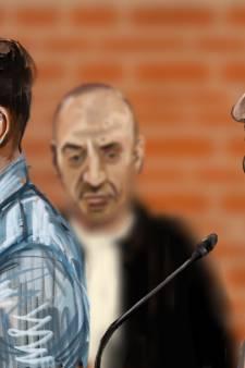 Gaby (23) wil man die haar vader doodde in de ogen kijken: 'Door jou heb ik geen vader meer'