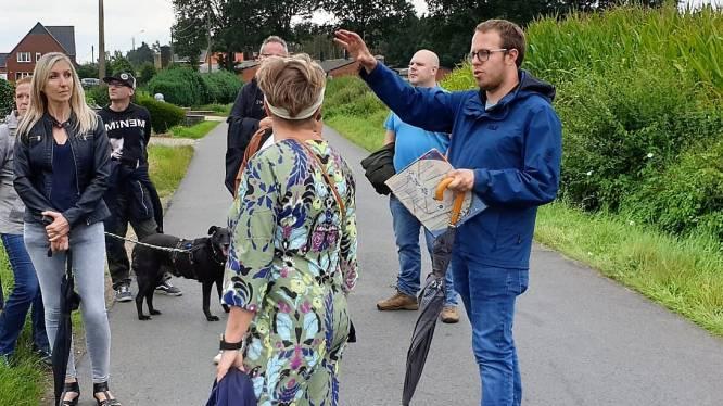 Groen Laakdal organiseert wandeling langs trage wegen rond Veerle