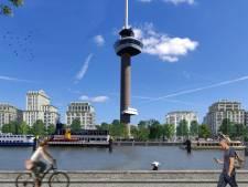 Gemeenteraad in dubio over bouwplannen aan de Parkhaven