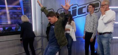 Unicum op RTL 4: minder dan een miljoen kijkers voor The Voice Kids