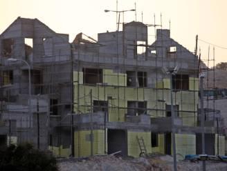 """Alweer 600 illegale Joodse woningen op komst"""