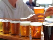 Aantal bierbrouwerijen verdubbeld, maar er is geen keiharde concurrentie: 'Je hebt elkaar ook nodig'