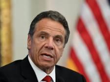 Ex-adviseur New Yorkse gouverneur Cuomo: 'Hij kuste mij en stelde een potje strippoker voor'
