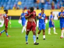 Vitesse apetrots op Europees voetbal, maar in de eredivisie op de elfde plaats: het regent tegengoals