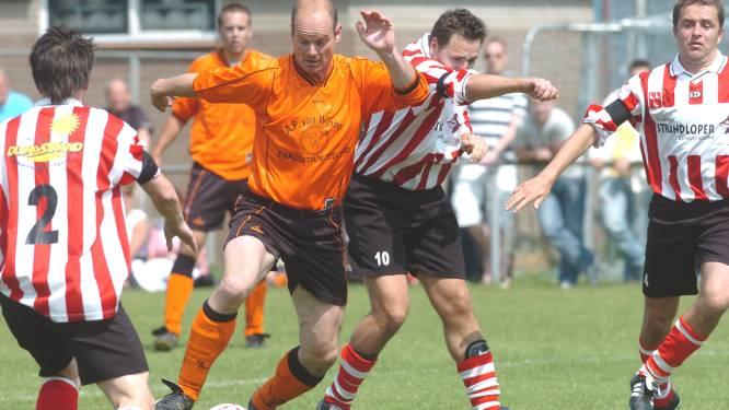 Wilfred van den Dries (279 doelpunten): De Hulk uit Ovezande