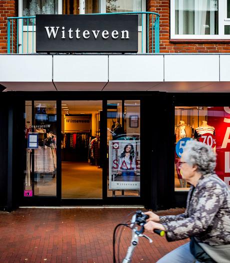 Witteveen sluit: 'Waar moeten dames van onze leeftijd nu naartoe?'