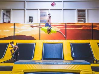 """JumpSky Aalst eindelijk van start: """"Op 9 juni opent het grootste trampolinepark van Europa"""""""