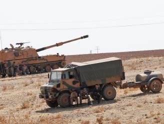 Na Duitsland stopt ook Frankrijk met wapenleveringen aan Turkije