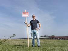 Bouw huizen op Veur-Lent en vergeet die opiniepeiling, zegt VVD: 'Snap dat getreuzel niet'