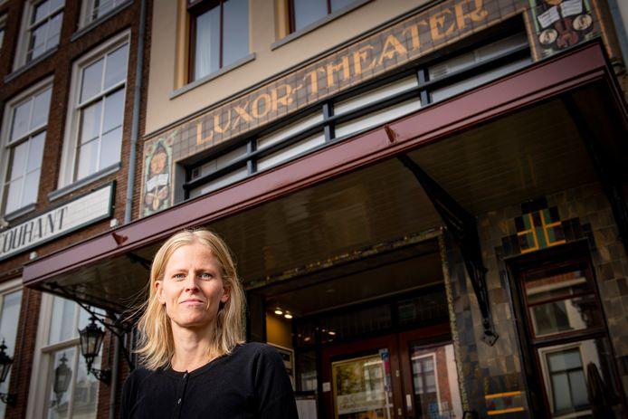 Margot Schaap debuteert met Drijfzand op het Nederlandse Film Festival in Utrecht, een maand later wordt de film ook gedraaid in de bioscoop in Zutphen.