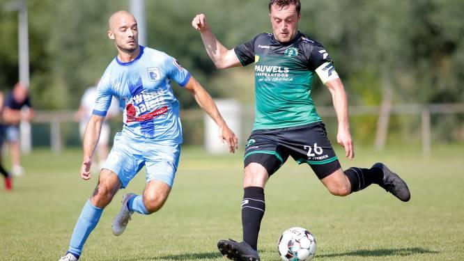 """Yannick Deppé (SK Lochristi) voor duel tegen ex-club Hamme: """"Op de Bosdreef bepalen we zelf ons niveau"""""""