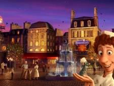 Ratatouille, la nouvelle super attraction de Disneyland Paris