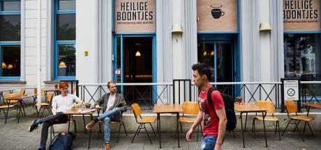 Heilige Boontjes wankelt: 'Bestel koffie, want het gaat mis met onze mensen als ze worden ontslagen'