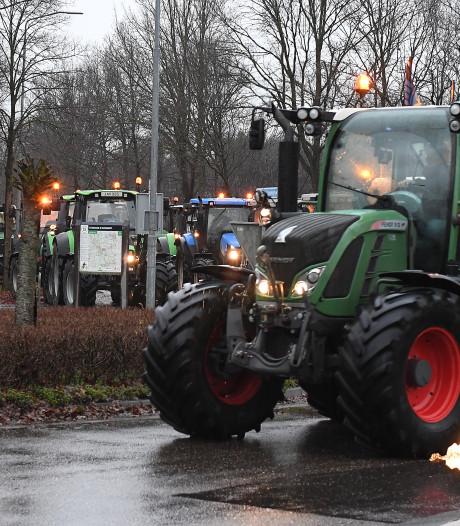 Boeren willen eigen tv-omroep om burger uit te leggen wat ze allemaal niet mogen