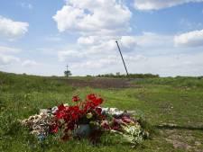 'Geen dader aangewezen in rapport MH17'