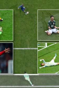 Poll: wat was de mooiste wedstrijd van het WK?