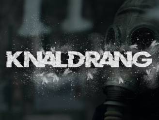 Knaldrang: techno dj-sets via livestream op Facebook en YouTube