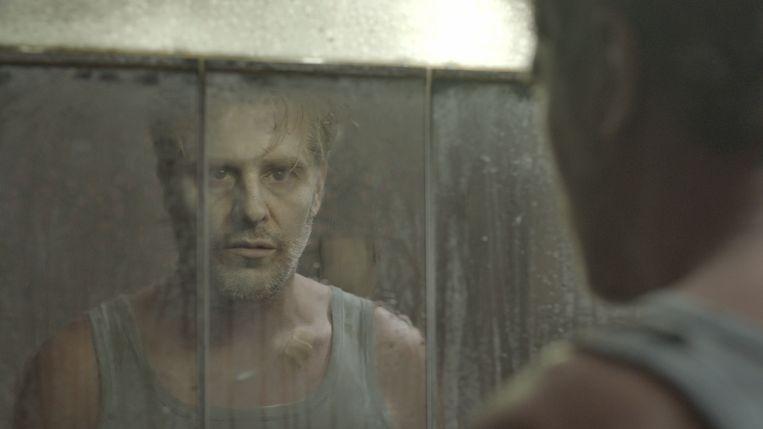 Tom Vermeir als Dave in 'Hotel Poseidon'. Beeld BIFFF