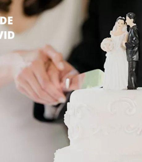 """Malgré les reports et déceptions, ils refusent de dire """"non"""" à leur mariage: """"Plus que jamais envie de faire la fête"""""""