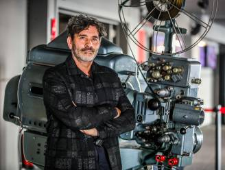Koen De Bouw gestart met opnames van nieuwe film