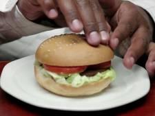Un burger en braille pour attirer les malvoyants (vidéo)