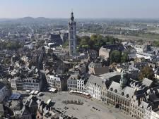 Le beffroi de Mons rouvre après 30 ans de travaux