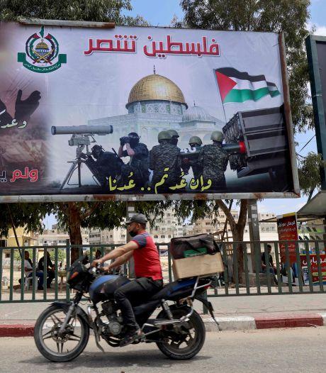 Het conflict tussen Israël en Hamas: een oorlog met alleen maar 'winnaars'