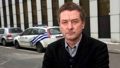Peter De Waele.