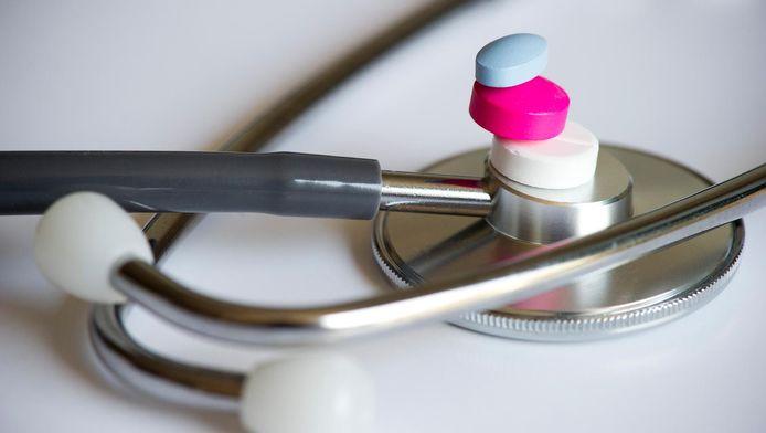 Medicijnen online verkrijgbaar zonder doktersbezoek.
