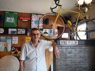 """Café Onder De Toren helemaal in WK-sfeer: """"We hebben zelfs een groene trui van Alaphilippe"""""""