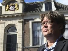 Oer-Wageninger Harald van Roekel stapt uit de politiek