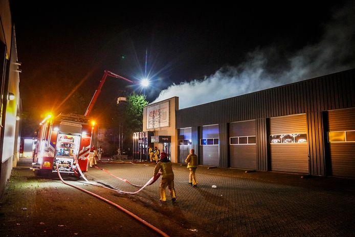 Fotopersburo Bert Jansen/Sem van Rijssel