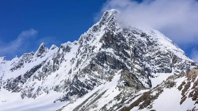Eerste verse sneeuw is gevallen in Oostenrijk