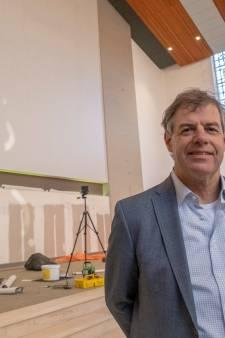 Verbouwde kerk past bij boodschap van de CGK in Zierikzee