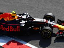 Verstappen tevreden met inhaalrace: 'Auto was heel erg goed'