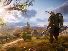 Assassin's Creed: Valhalla brengt middeleeuwen spectaculair in beeld