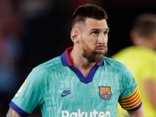 Qu'arrive-t-il au Barça?