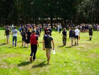 Corona-uitbraak tijdens chirokamp Erps-Kwerps: 57 jongeren testen positief op deltavariant, twintigtal samen in isolatie